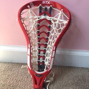 Women's Lacrosse Head